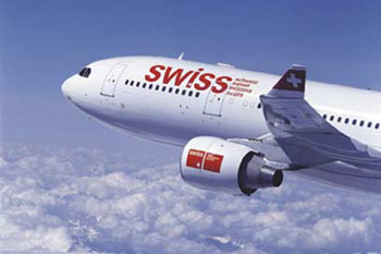 Voli Swiss Air